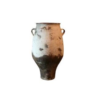 19th Century Greek Olive Jar