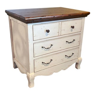 Fremarc Designs Chateau Nightstand For Sale