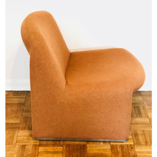Giancarlo Piretti Alky Chair by Giancarlo Piretti for Castelli, Italy, 1970s For Sale - Image 4 of 8