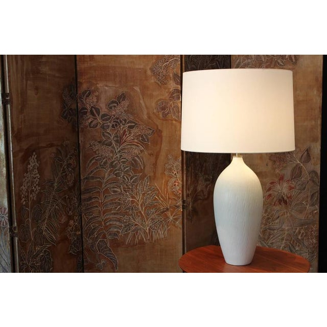 Table Lamp by Carl Harry Stalhane for Rörstrand - Image 9 of 10