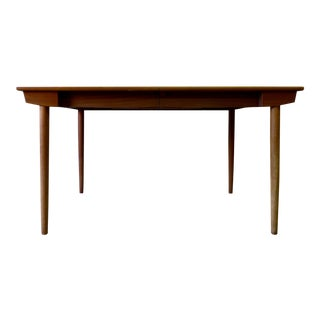 Frem Rojle Mid Century Modern Teak Danish Dining Table