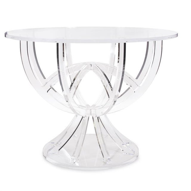 2020s Kenneth Ludwig Chicago Kalar Dining Table For Sale - Image 5 of 5