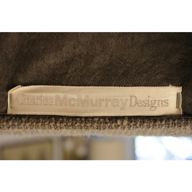 Charles McMurray Designs was founded in 1981 as an armature of Mr. McMurray's architectural practice of more than two...