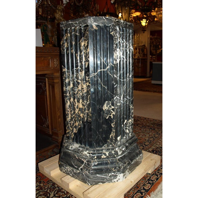 Marble Pedestals - Image 4 of 5