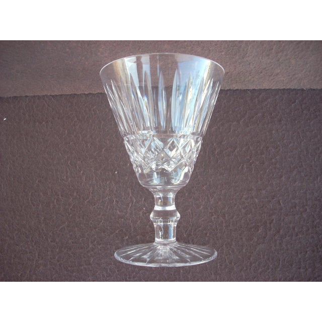 Waterford Tramore Water of White Wine Stems - Set of 4 - Image 4 of 4