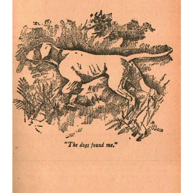 """Booth & Williams 1929 """"Bambi"""" Collectible Book For Sale - Image 4 of 6"""