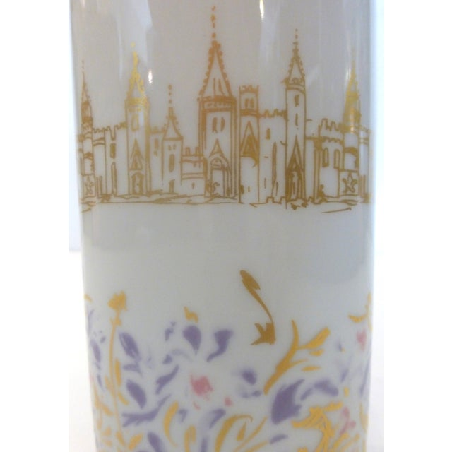 Rosenthal Mid-Century Vase For Sale In Miami - Image 6 of 7