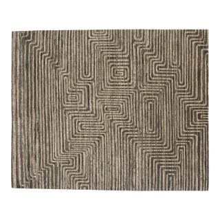 Plateau II Natural, 3 x 5 Rug For Sale