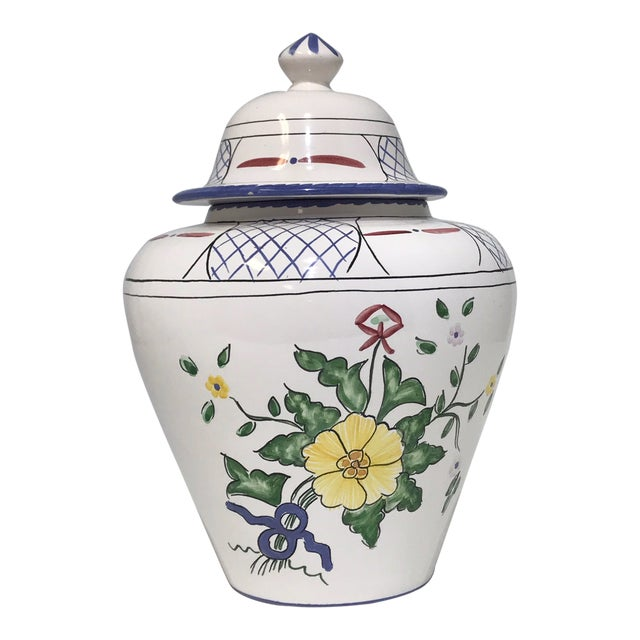 Tiffany & Co Covered Urn For Sale