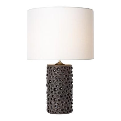 The Arsi Table Lamp by Pamela Sunday For Sale