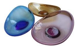 Image of Per Lutken Holmegaard Decorative Bowls