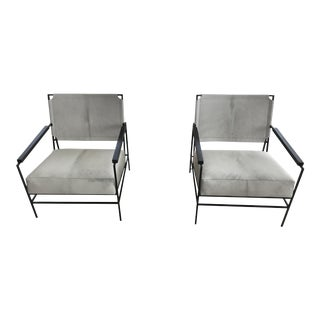Oly Studio Anders Chairs - A Pair For Sale