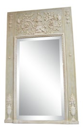 Image of Louis XV Trumeau Mirrors
