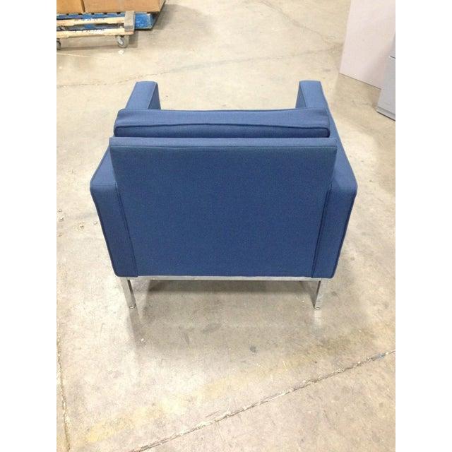 Brayton Club Chair - A Pair - Image 4 of 5