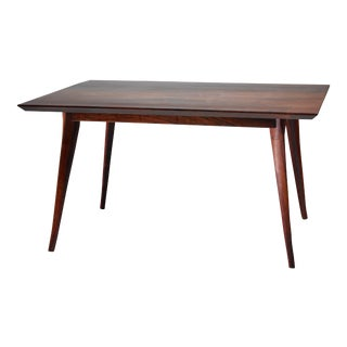 Emil Milan Studio Craft Dining Table, Usa, 1960s For Sale
