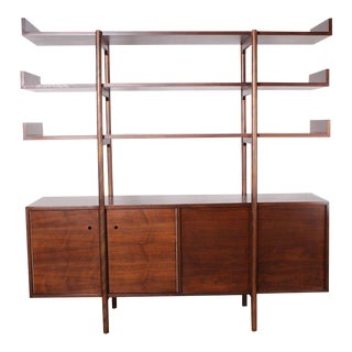 Milo Baughman Room Divider for Glenn of California For Sale