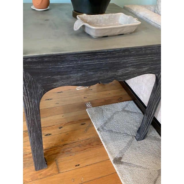 Fine Furniture Eclat Lamp Table For Sale - Image 4 of 6