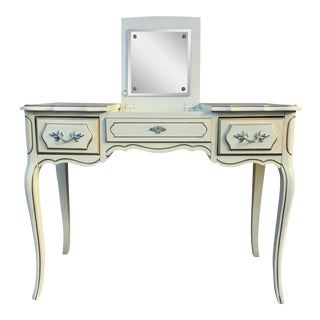 Henry Link Vanity Table For Sale