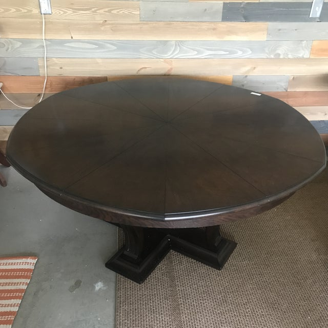 Soho Jupe Dining Table For Sale - Image 12 of 12
