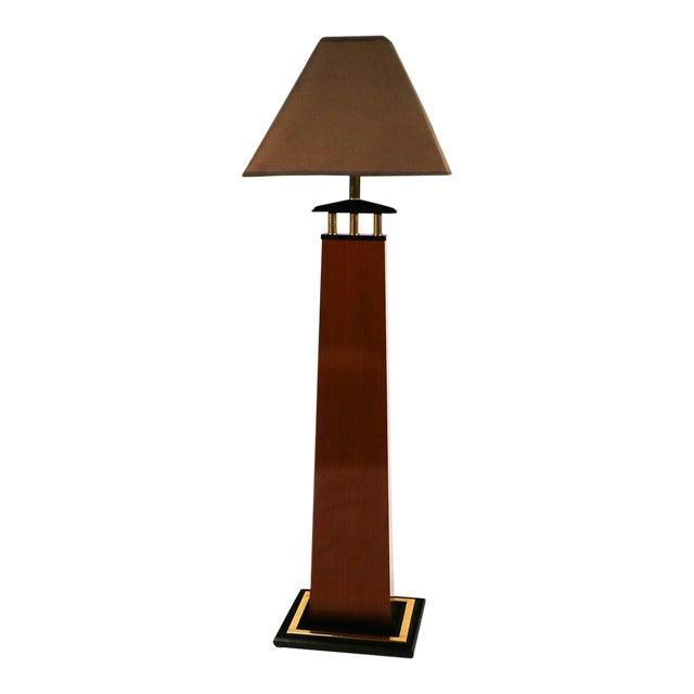 Vintage Bauer Floor Lamp For Sale