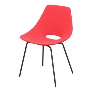 Tonneau Chairs by Pierre Guariche - A Pair For Sale
