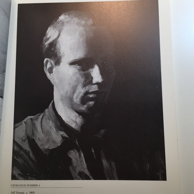 1985 The Paintings of Rockwell Kent Book For Sale - Image 5 of 11