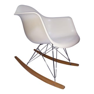 Herman Miller Eames Rocking Chair For Sale
