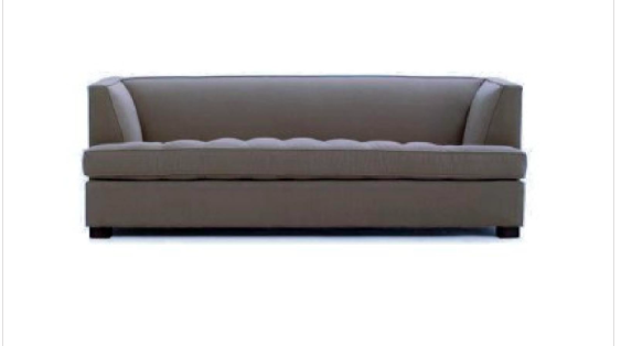 Mitchell Gold Bob Williams Jordan Sleeper Sofa Chairish