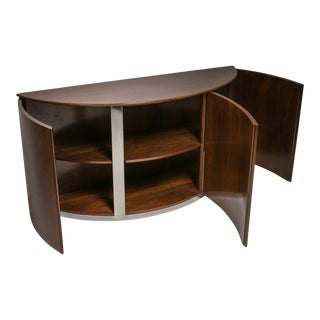"""Mb7"" Sideboard by Caccia Dominioni for Azucena For Sale"