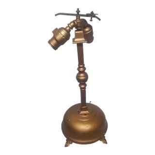 Vintage True Tiffany Lamp For Sale