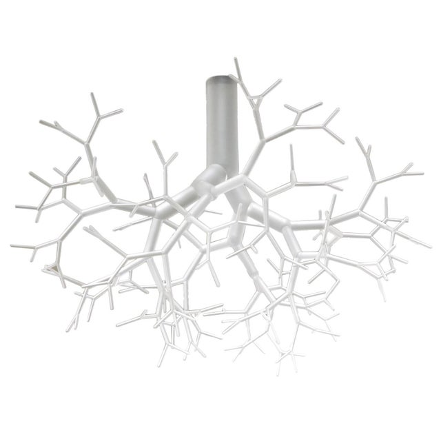 2010s Tree of Light Chandelier For Sale - Image 5 of 5