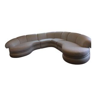 Thayer Coggin Sectional Modular Sofa