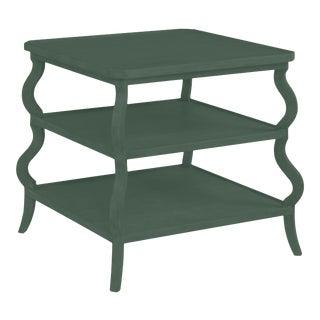 Abbott Tiered Side Table, Dakota Shadow For Sale