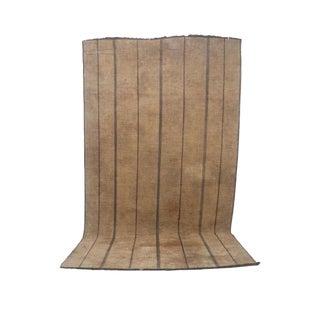 "Tuareg Mat, 8'2"" X 14'8"" Feet"