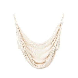 Solo Swing in Natural Creme For Sale