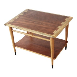 Lane Acclaim Mid-Century Modern Side Table