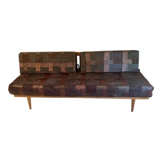 Mid Century Day Bed Sofa For Sale