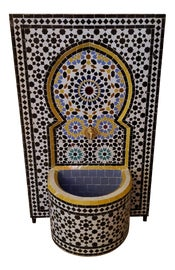 Image of Mosaic Outdoor Accents