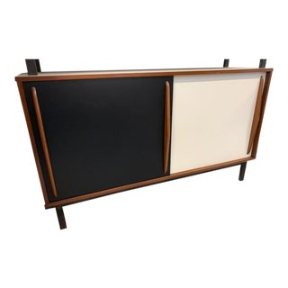 1958 Cansado Cabinet by Charlotte Perriand for Steph Simon For Sale