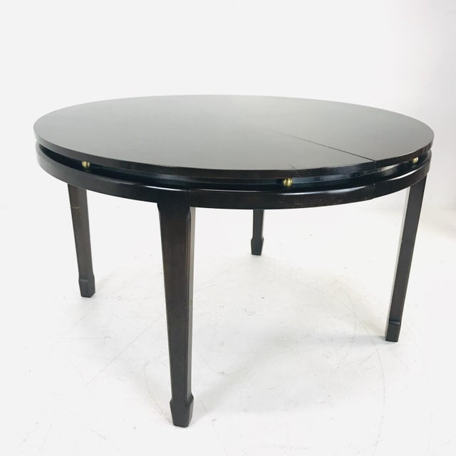 Widdicomb Dining Table For Sale In Dallas - Image 6 of 9