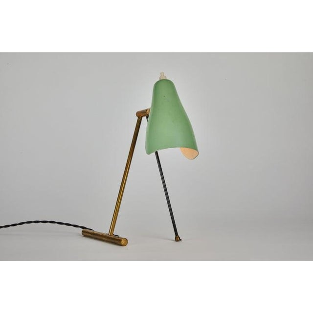 1950s 1950s Stilnovo Wall or Table Lamp For Sale - Image 5 of 13