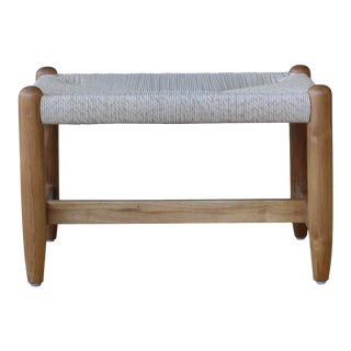 Outdoor Loma Ottoman For Sale