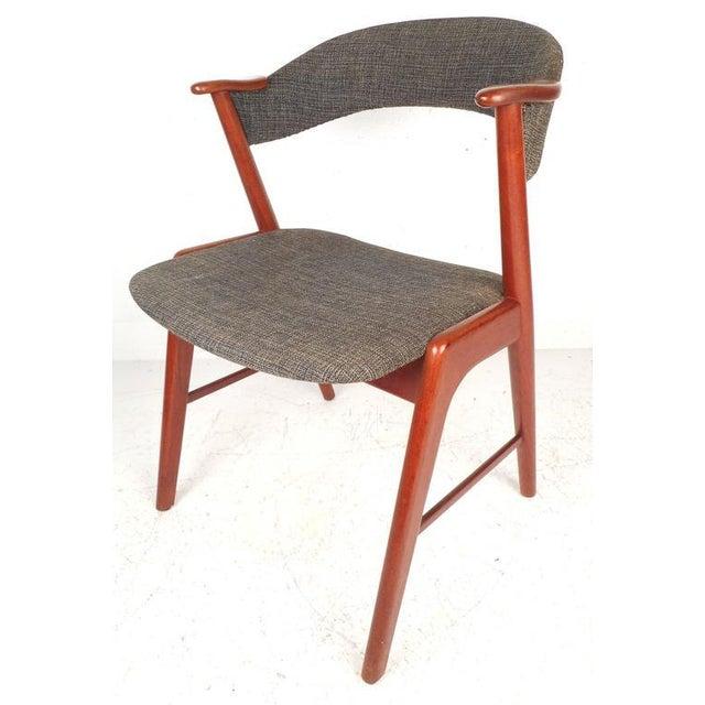 Kai Kristiansen for Korup Stolefabrik Dining Chairs - Set of 4 - Image 2 of 10