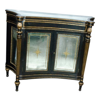 George III Display Cabinets For Sale