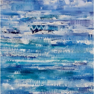 Original Contemporary Abstract Painting For Sale
