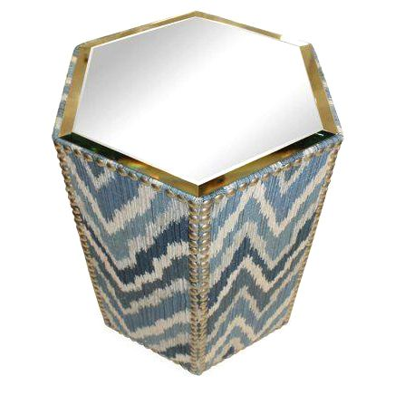 Taylor-Burke Moroccan Style Accent Table - Image 1 of 2