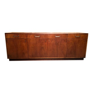 Maurice Villency Mid-Century Credenza For Sale