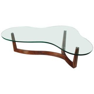 1950s MCM Widdicomb Coffee Table For Sale