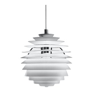 Contemporary Louis Poulsen 'PH Louvre' Pendant Light For Sale