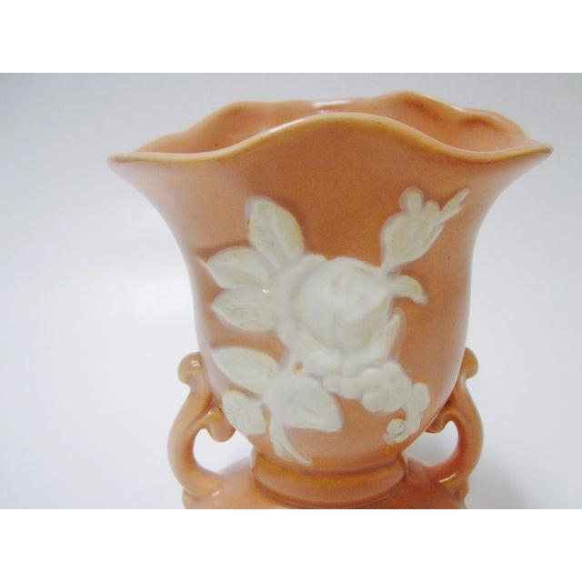 Weller Ceramic Pottery Vase - Image 7 of 7